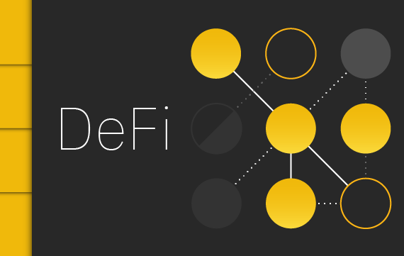 DeFi #1 - Decentralized Lending and Borrowing Industry