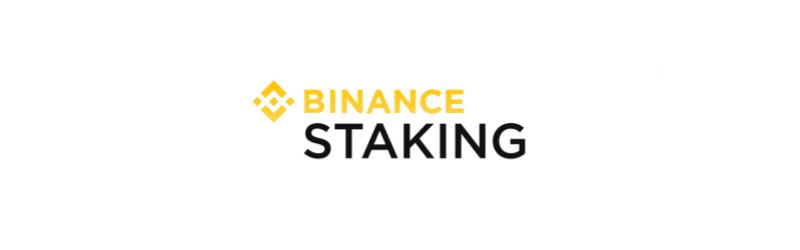 BinanceFutures staking